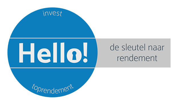 Logo hello invest vastgoedinvestering